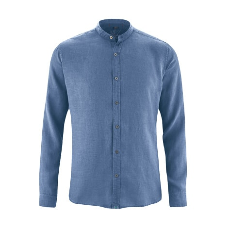 HempageStehkragenhemd100% Hanf€ 115,00