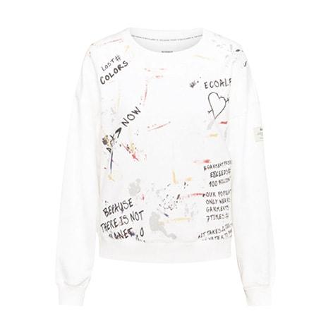 EcoalfSweatshirt wei߀ 89,90